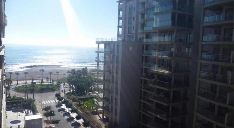 Apartamentos Marina D'or 3000 - Oropesa