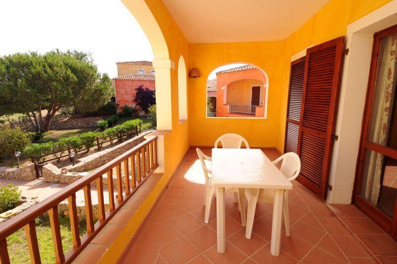 Residence Lu Lamoni Costa Nord
