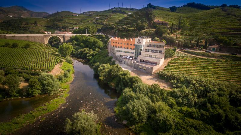 Vila Gale Douro - Lamego