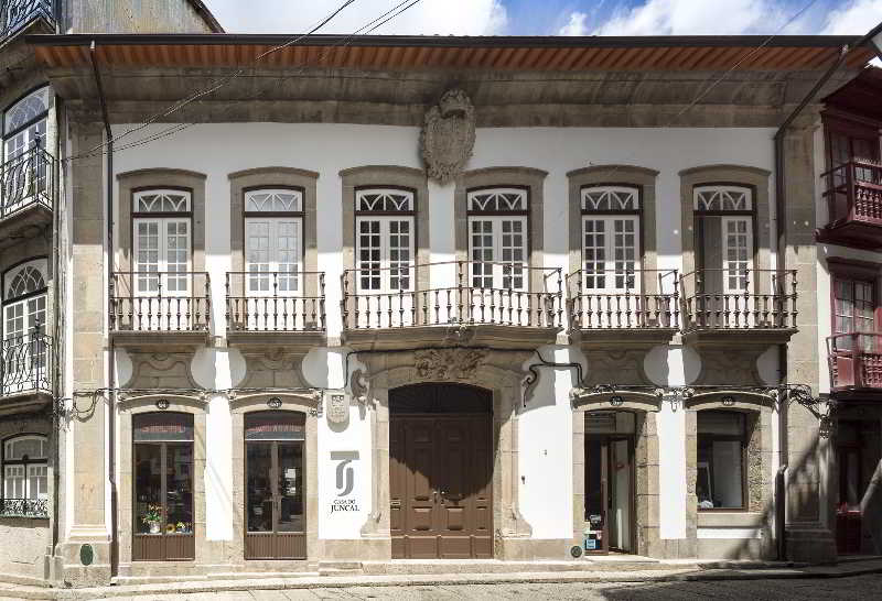 Casa Do Juncal - Guimaraes