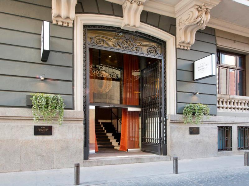 The Principal Madrid - Gran Vía