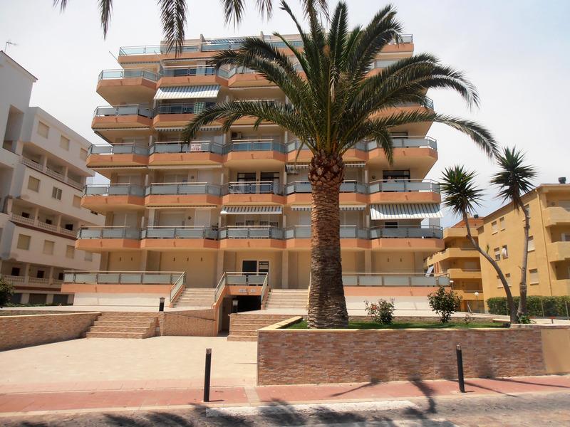 Apartamentos Surfing3000 - Peñiscola