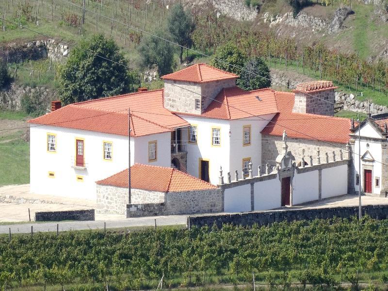 Casa Da Portela De Sampriz - Ponte Da Barca