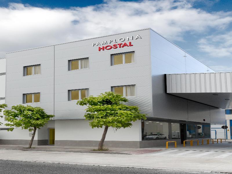 Hostal Pamplona - Pamplona