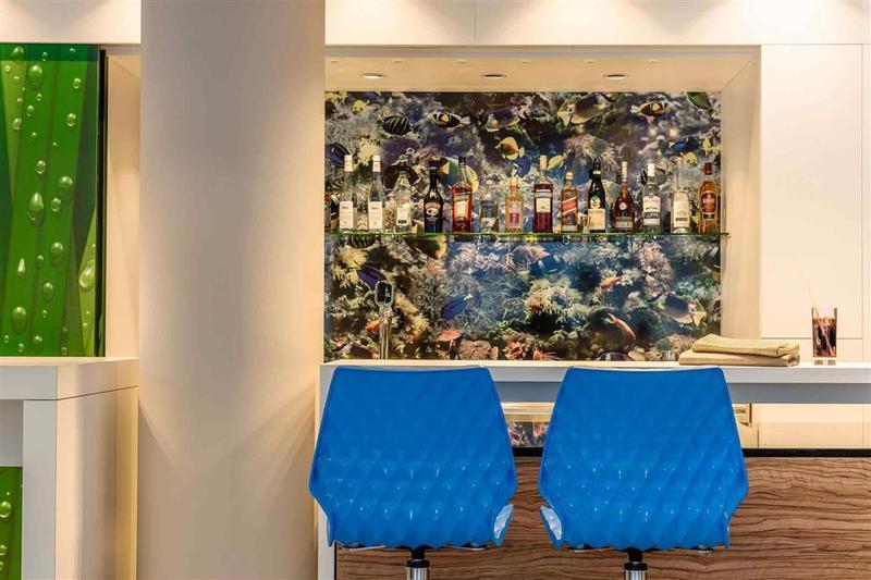 Foto del Hotel Ibis Styles Wien City del viaje budapest praga viena low cost
