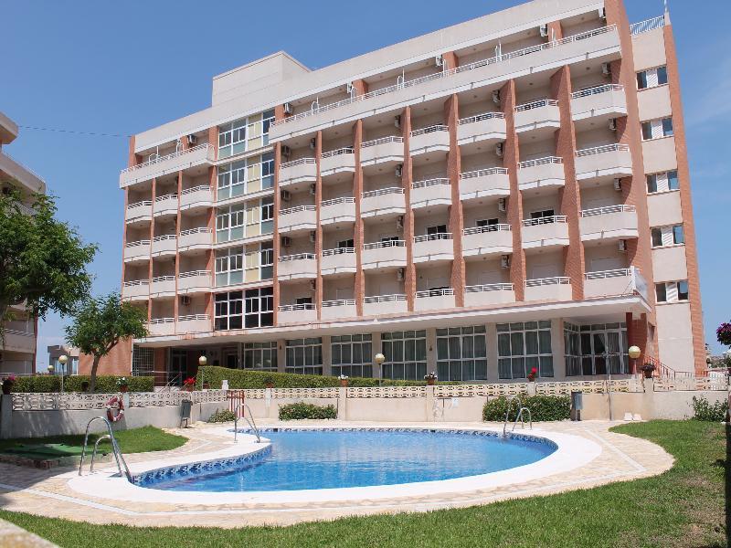 Hotel Gran Playa - Santa Pola