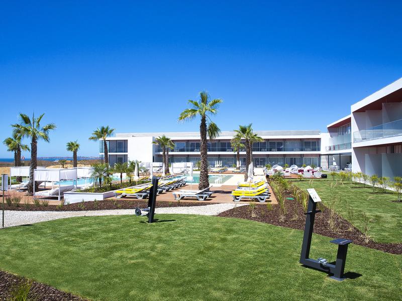 Pestana Alvor South Beach All-suite Hotel - Alvor