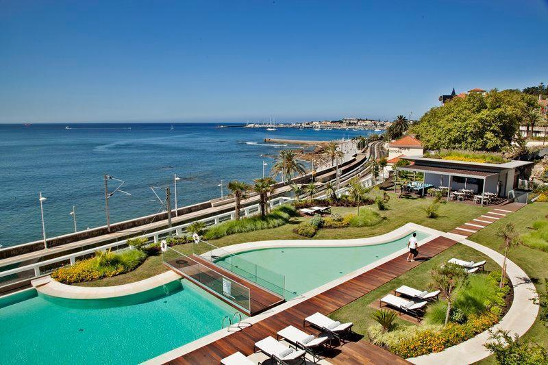 Intercontinental Estoril - Estoril