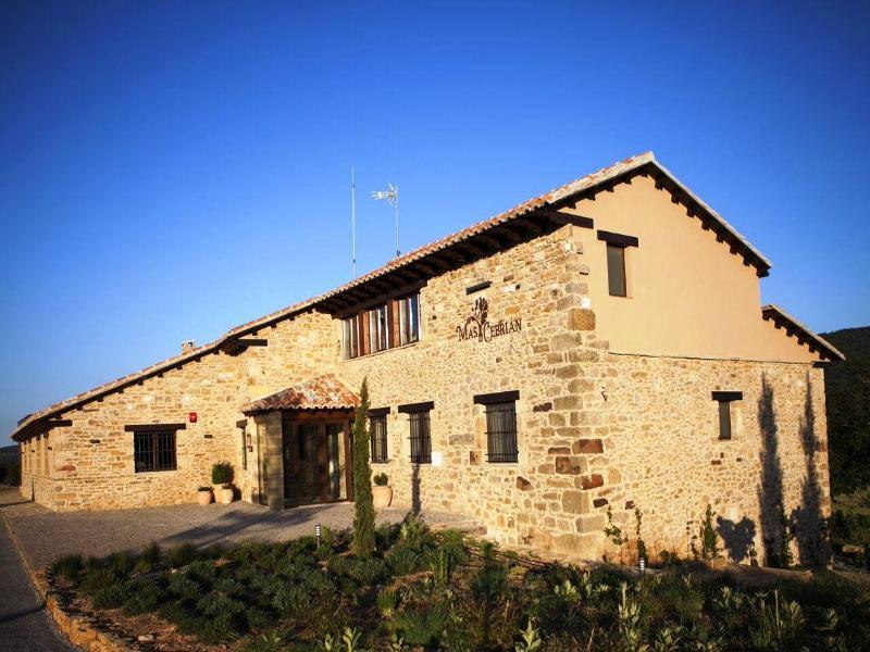 Masia Mas De Cebrian - Teruel