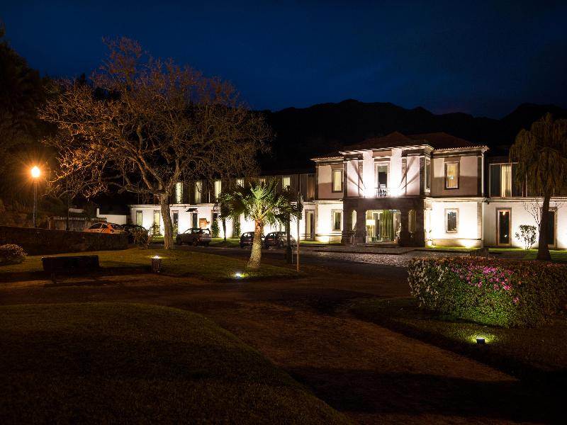 Furnas Boutique Hotel - Thermal & SPA - Sao Miguel Island Furnas