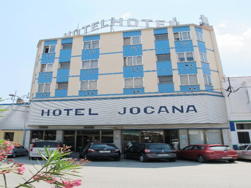 Hotel Jocana - Sarria De Ter
