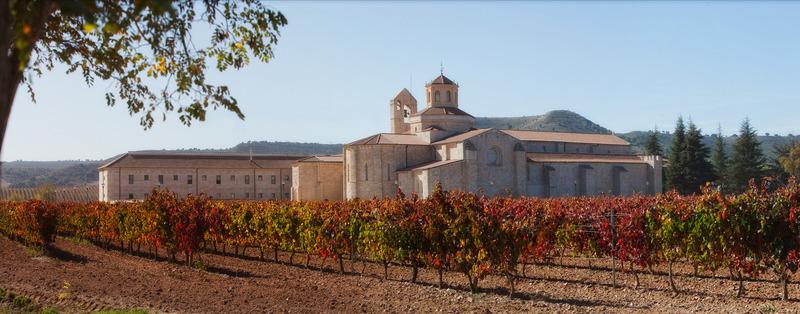 Castilla Termal Monasterio De Valbuena - San Bernardo Valbuena De Duero