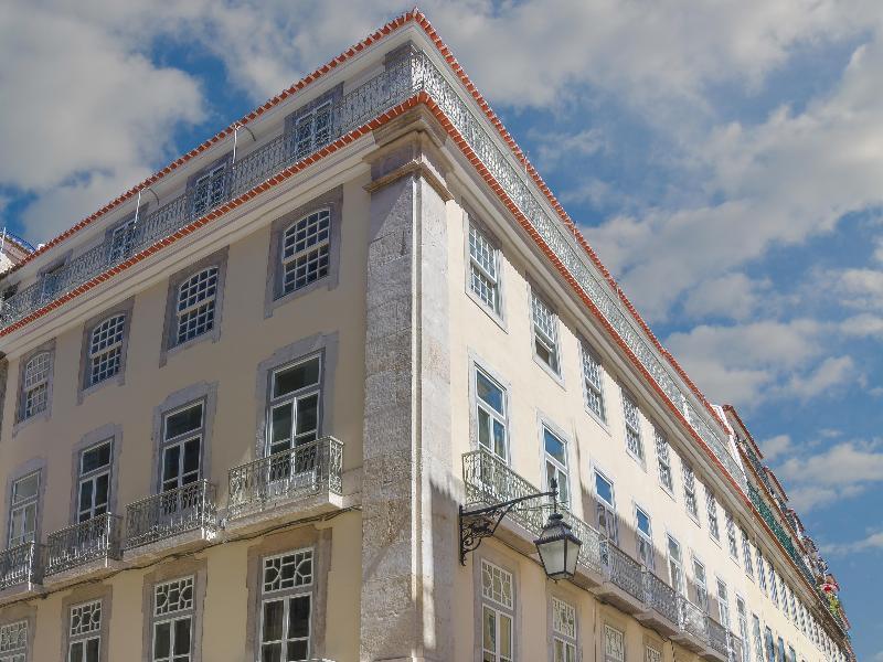 Behotelisboa - Lisboa