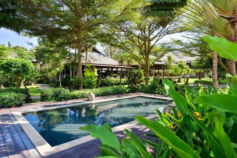 Foto del Hotel Royal Riverkwai Resort & Spa del viaje circuito tailandia