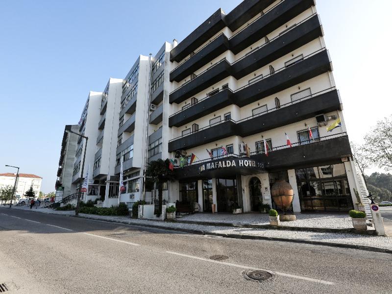 Hotel Santa Mafalda - Fatima