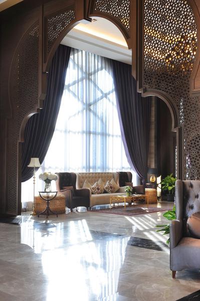 Foto del Hotel Al Meroz Hotel Bangkok del viaje tailandia circuito mas phi phi island