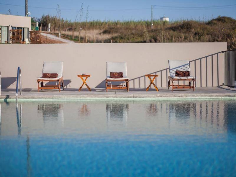 Vale D'Azenha Hotel Rural and Residences