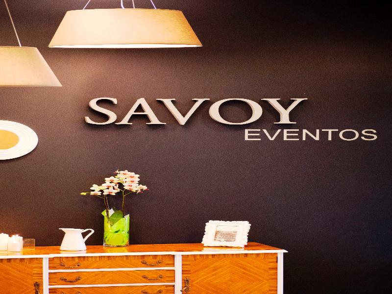 Savoy Hostal - Alicante