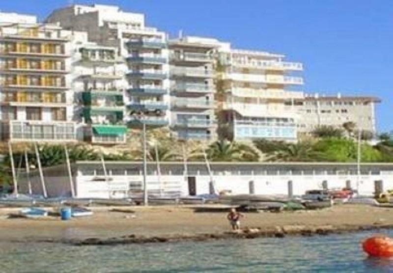 Apartamentos La Mar - Benidorm