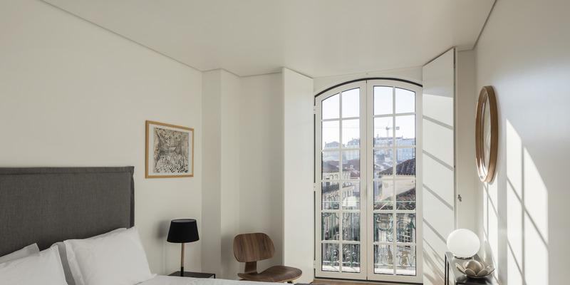 Lisbon Serviced Apartments - Baixa Castelo - Lisboa
