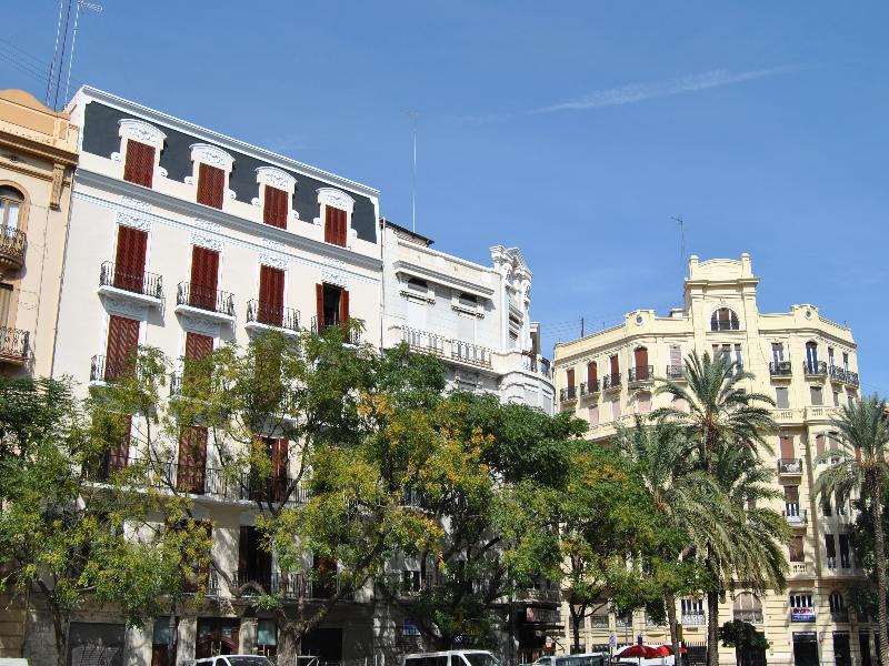 Sohotel Valencia - Valencia