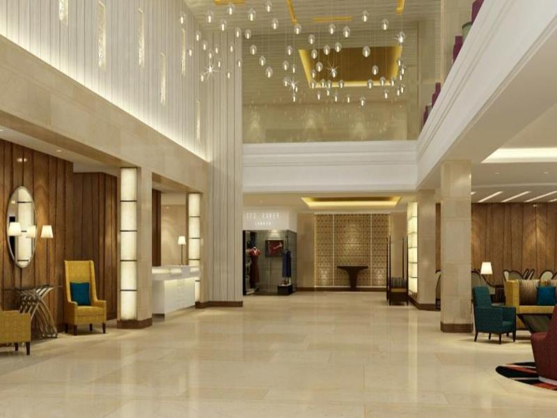 Foto del Hotel Crystal Sarovar Premier del viaje fantabulosa india 7 dias