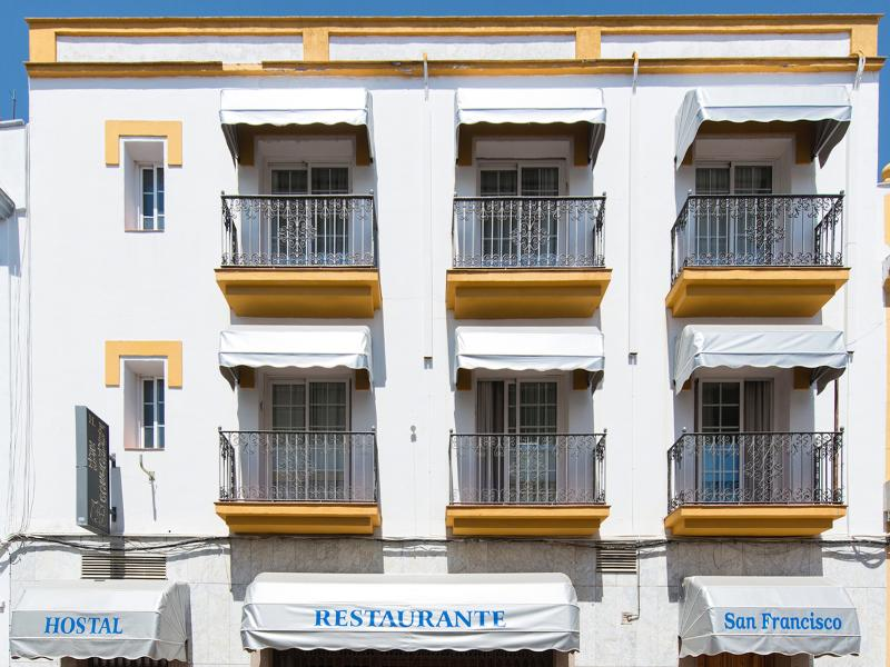Hostal San Francisco - Badajoz