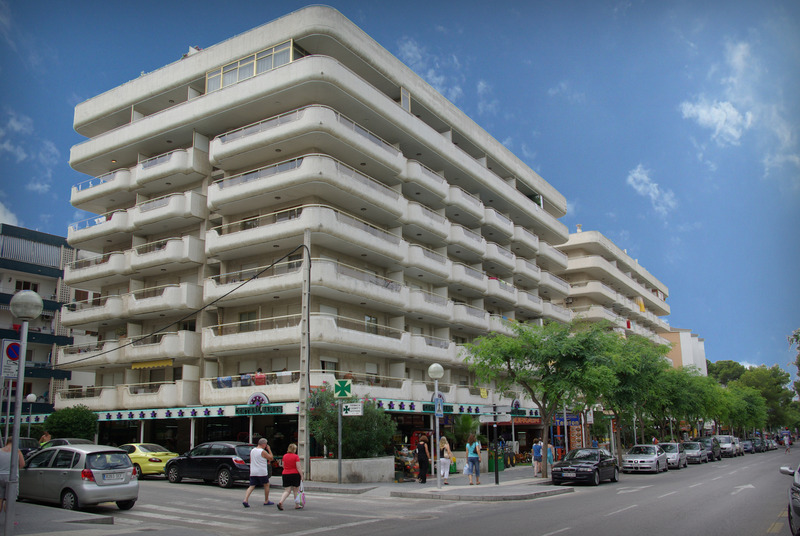 Suite Apartments Arquus - Salou