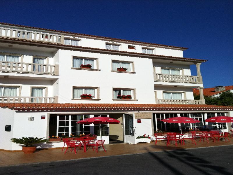 Hotel Pipo - Sanxenxo