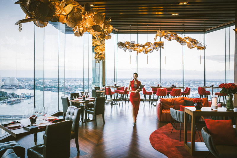Foto del Hotel Avani Riverside Bangkok del viaje tailandia sur norte krabi