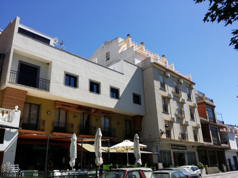 Hotel Mirasol - Orgiva Alpujarra