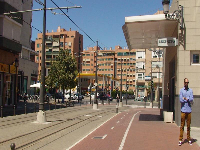 Cubells Sea Apartments - Valencia