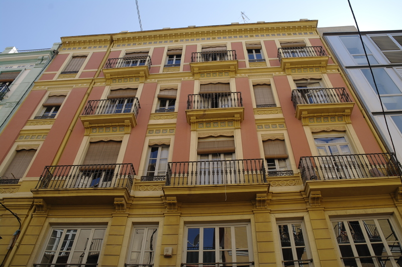 Valencia Murillo Apartments - Valencia