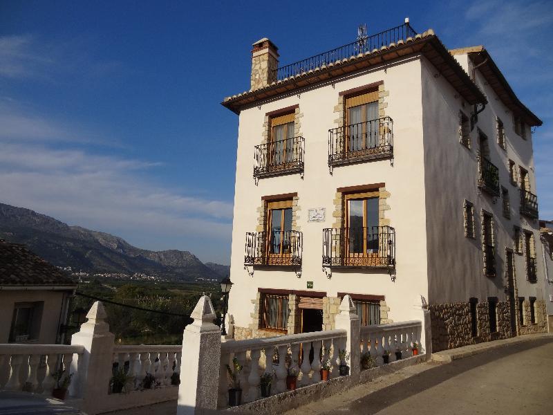 La Casa Del Carrebaix - Orba