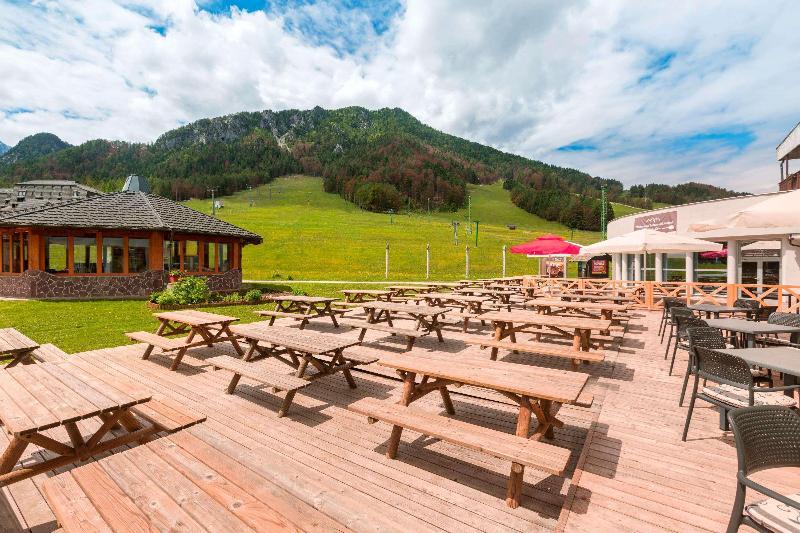 Foto del Hotel Ramada Resorts Kranjska Gora del viaje lo mejor eslovenia