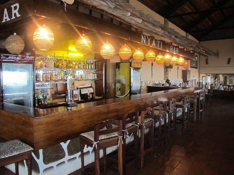 Foto del Hotel Ngulia Safari Lodge del viaje suspiros keniatas 13 dias