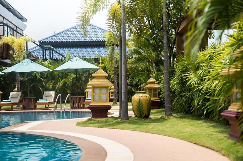 Foto del Hotel Best Western Premier Hotel Shwe Pyi Thar del viaje corazon birmania