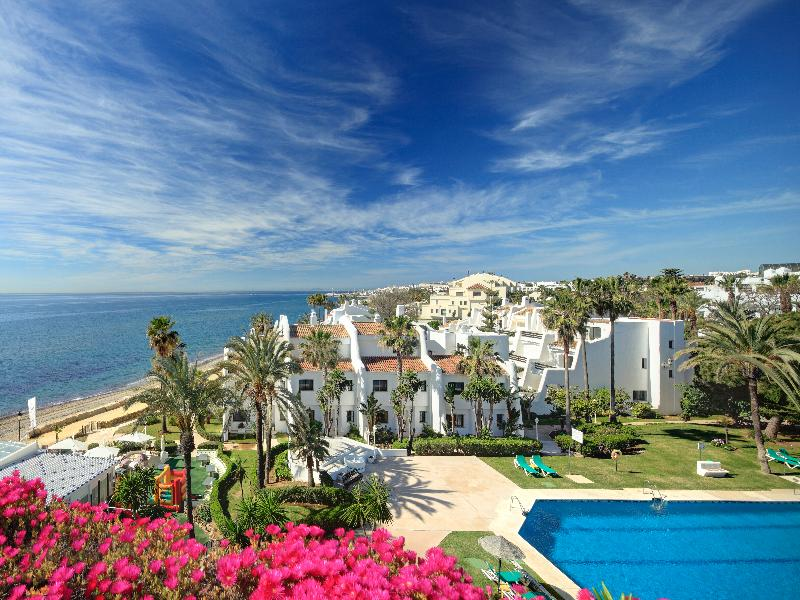Aparthotel Coral Beach - Marbella