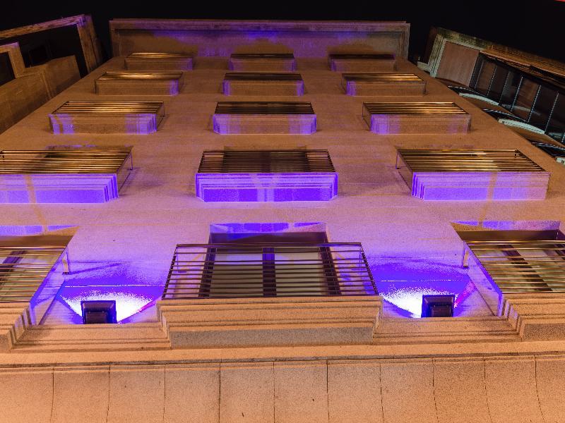 Agua De Mar Hotel Boutique - Vigo