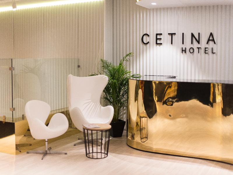 Hotel Cetina - Murcia