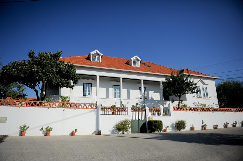 Casa Das Rendufas - Santarem