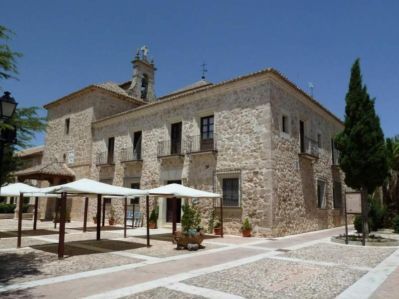 Posada Hospederia El Convento - Tembleque