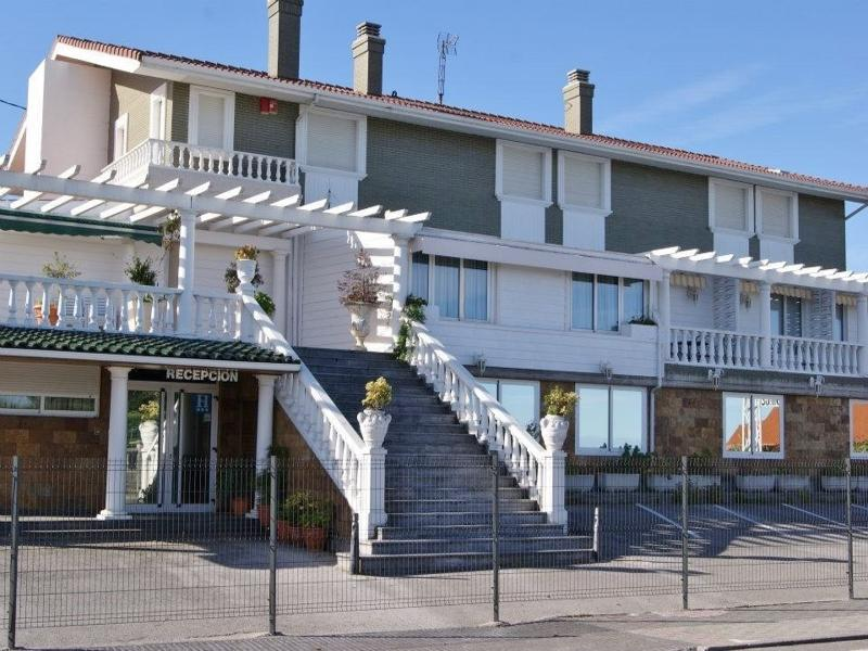Hotel Don Diego - Suances