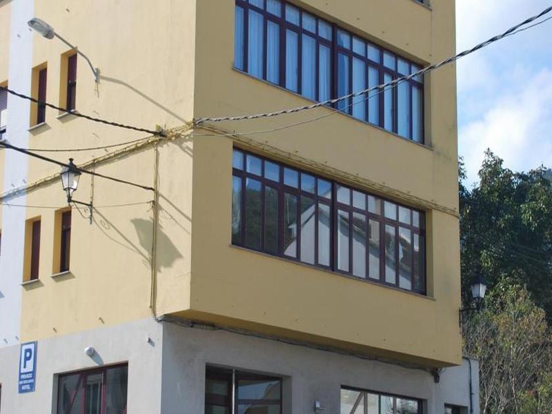 Hotel Canabal - Burela
