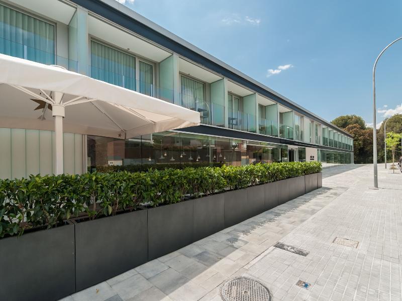 Hotel Sorli Emocions - Vilassar De Dalt