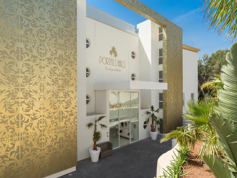 Portals Hills Boutique Hotel - Portals Nous