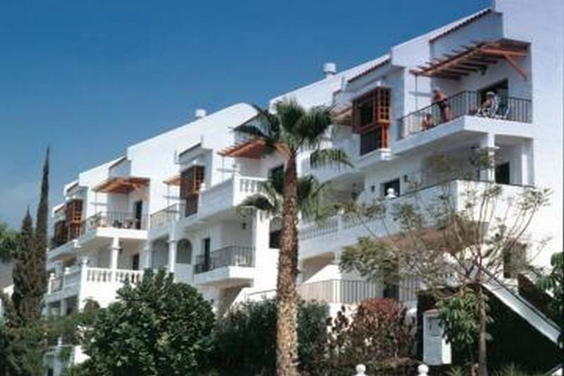 Beverly Hills Heights - Los Cristianos