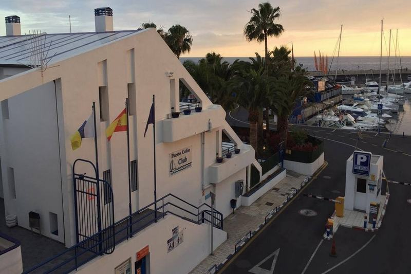 Puerto Colon Club - Costa Adeje