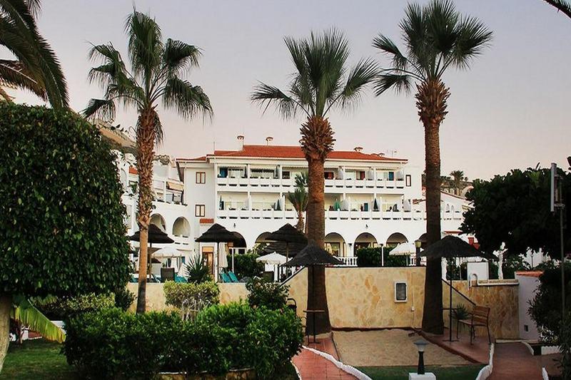 Regency Beach Club - Costa Adeje