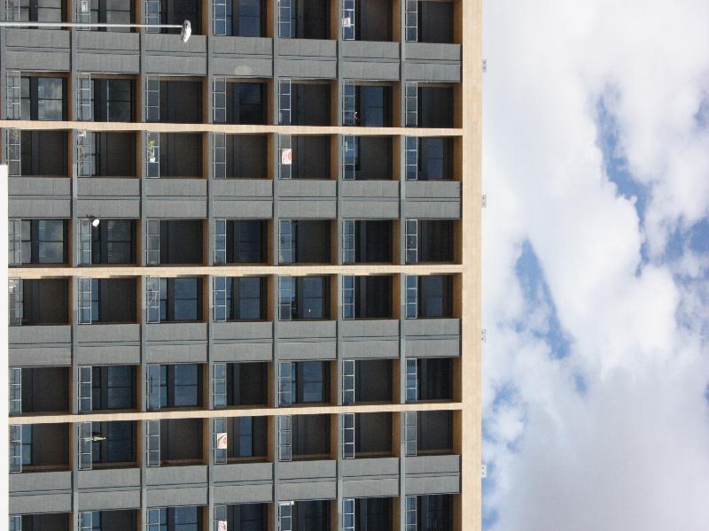 Oh My Loft Valencia - Burjassot